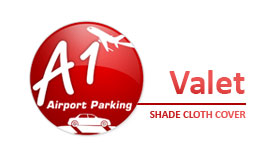 A1 Airport Parking - Valet - Outdoor - Melbourne