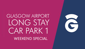 Glasgow Onsite - Long Stay - Weekend Special