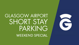 Glasgow Onsite - Short Stay - Weekend Special