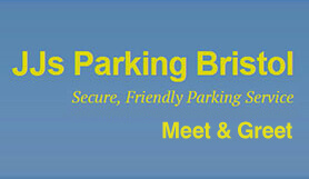 Bristol J and J's Parking - Meet and Greet