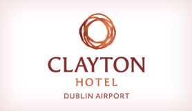 Dublin - Clayton Hotel Dublin Airport Park and Ride