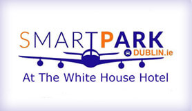 Smart Parking - Dublin - Park and Ride