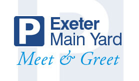 Exeter Main Yard Meet and Greet