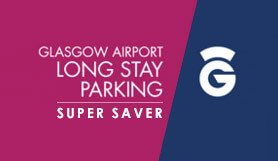 Glasgow Airport Long Stay Super Saver