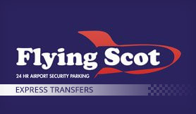Glasgow Flying Scot Park and Ride with Express Transfer