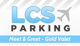 LCS - Meet and Greet - Gold Valet