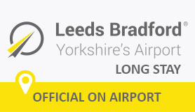Leeds Bradford Long Stay Super Saver