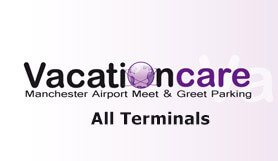 Manchester Vacation Care Meet and Greet