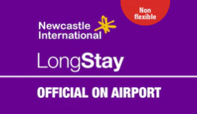 Newcastle Airport Long Stay Super Saver