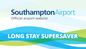 Southampton Airport Long Stay Super Saver