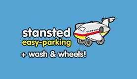 Stansted Easy Parking - Meet and Greet - Wash & Wheels