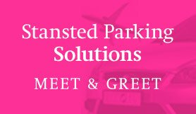 Stansted Parking Solutions - Meet & Greet - Undercover