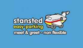 Stansted Easy Parking - Meet & Greet - Non Flexible