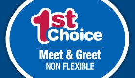 Stansted 1st Choice Meet and Greet - Non Flexible