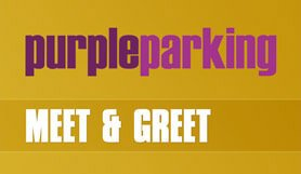 Heathrow Purple Parking Meet & Greet