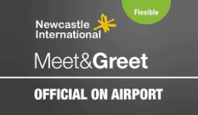 Newcastle Airport Meet and Greet