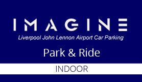 Liverpool Imagine Park and Ride  - Indoor