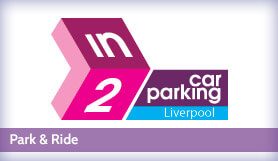 Liverpool In2 Park and Ride