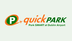 Dublin - Quickpark Premium Park and Ride