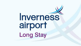 Inverness Airport Long Stay Car Park