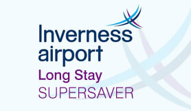 Inverness Airport Long Stay Supersaver