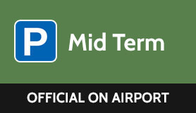 Luton - Mid Term Parking - Early Bird