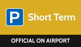 Luton - Short Term Parking - Advance Saver