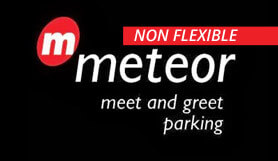 Stansted Meteor Meet and Greet - Non Flexible