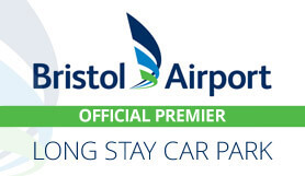 Bristol Airport Premier Parking