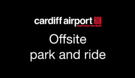 Cardiff Airport Long Stay Car Park 2