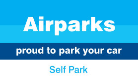 Birmingham Airparks - Park and Ride - Self Park