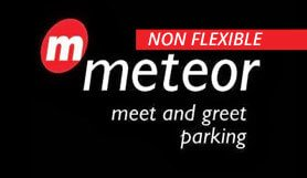 Heathrow Meteor - Meet and Greet - Non Flexible