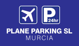 Plane Parking - Park and Ride (return greet) - Murcia