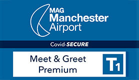 Official Manchester Meet and Greet PLUS T1