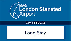 Stansted Official Long Stay