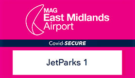 East Midlands JetParks 1