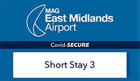East Midlands Short Stay 3