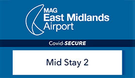 East Midlands Long Stay 2