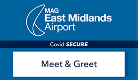 East Midlands VIP Meet and Greet