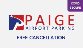 Luton Paige Park and Ride - Advance Rate