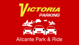 Victoria Parking -  Park and Ride - Uncovered - Alicante