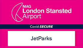 Stansted JetParks - Park and Ride