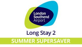 Southend Long Stay 2 Summer Holiday Supersaver