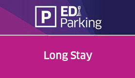 Edinburgh Airport Long Stay Car Park