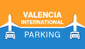 VIP Parking - Park and Ride - Covered - Valencia