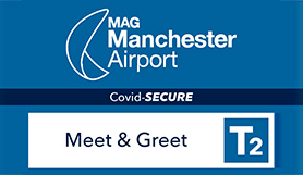 Supersaver - Official Manchester Meet and Greet T2
