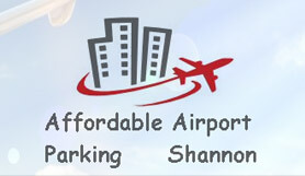 Affordable Parking - Park and Ride - Shannon