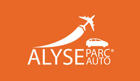 Alyse Parking - Park and Ride - Indoor - Lyon