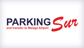 Malaga Parking Sur - Park and Ride - Uncovered