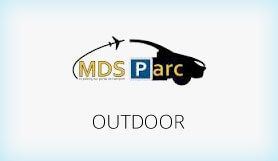 MDS Parc - Park and Ride - Uncovered - Geneva